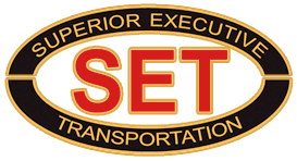 Superior Executive Transportation Logo