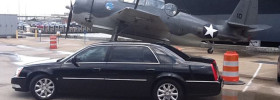 Superior Executive Transportation limo service or car service